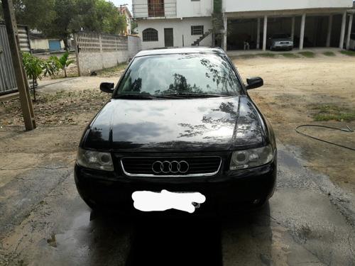 Audi 1.8 20v Aspro 130cv