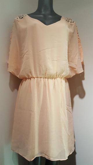Vestidos Cortos Charming Charlie Coral - Talla S