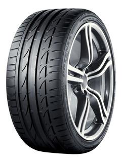 225/55 R17 101 Y Bridgestone Potenza S001 Japón Envío Gratis