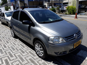 Volkswagen Fox 1.6 Plus Total Flex 5p Gipevel