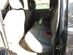 Mitsubishi L200 2.5 Sport Hpe Cab. Dupla 4x4 Aut. 4p 141 Hp