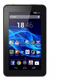Tablet Multilaser M7s Plus Preto Nb273 Tela 7 Outlet