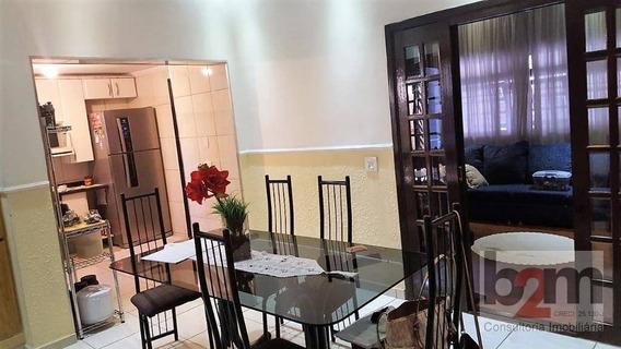 Casa Com 3 Dormitórios À Venda, 220 M² Por R$ 580.000,00 - Cipava - Osasco/sp - Ca0180