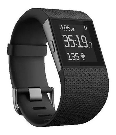 Reloj Fitbit Surge Fitness Superwatch Pulsera Actividad Chic
