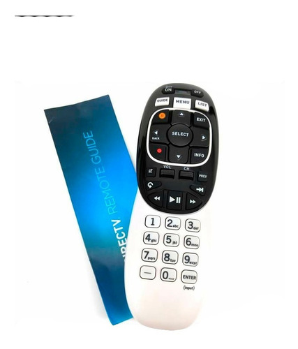 Control Remoto Universal Direct Tv Rc73