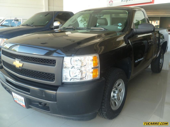 Chevrolet Silverado - Automatica