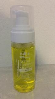 Shampoo Mousse Acido Hialuronico P/ Bbglow Y Limpieza Facial