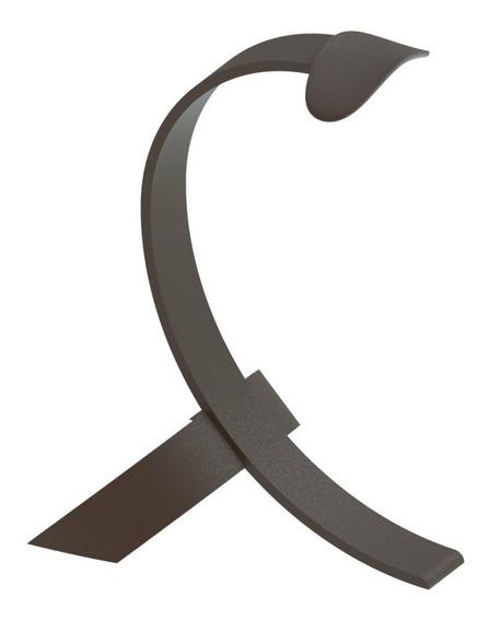 Suporte De Mesa Para Headphone/headset - Fone De Ouvido