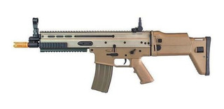 Airsoft Scar L Evo Desert 6mm