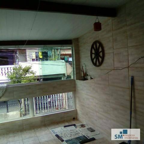 Sobrado Residencial À Venda, Cooperativa, São Bernardo Do Campo. - So0365