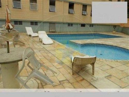 Apartamento À Venda, 46 M² Por R$ 250.000,00 - Centro - Atibaia/sp - Ap0031