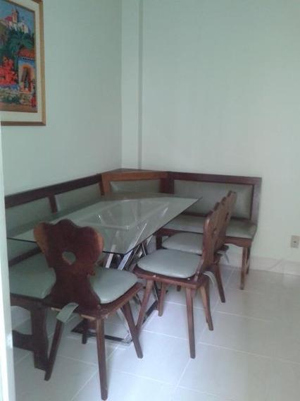 Apartamento Em Embaré, Santos/sp De 40m² 1 Quartos À Venda Por R$ 265.000,00 - Ap313874