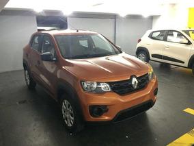 Renault Nuevo Kwid Live 1.0 0km Ex Clio No Mobi No Up