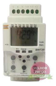 Programador Horario Coel Bwt20hr 100~240vca