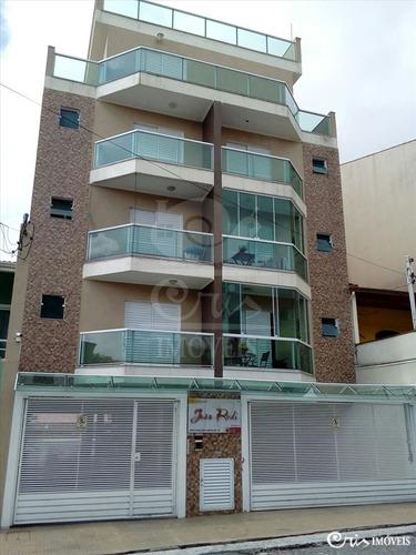 Apartamento Em Vila Assis Brasil - Mauá - Sp - Av05/a104