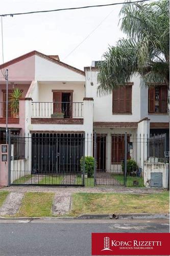 Urca (gines Garcia 3563) - Venta Casa 3 Dormitorios.