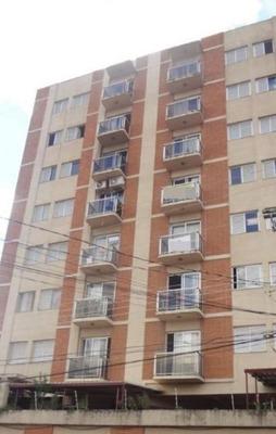 Apartamento Residencial À Venda, Vila Industrial, Campinas. - Ap5640