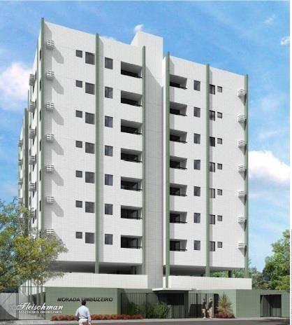Apartamento Residencial À Venda, Cordeiro, Recife - Ap0331. - Ap0331