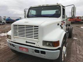 Caminhao Internacional Truck 4700