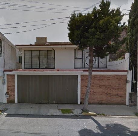 Imagen 1 de 9 de J.b. ¡casa En Venta! San Bernardino/toluca.