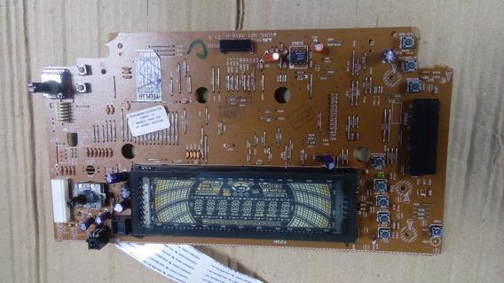 Placa Frontal De Som Lg Lm-730a
