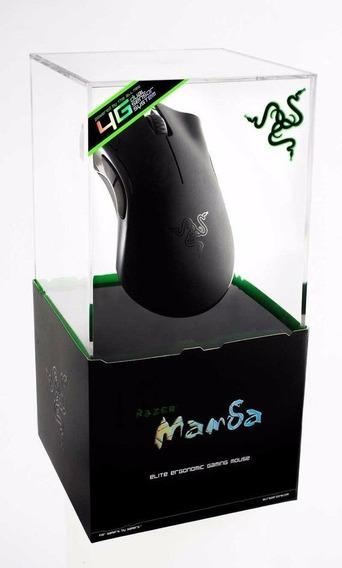 Razer Mamba 4g 6400dpi Dual Sensor System