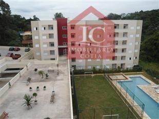 Apartamento Residencial À Venda, Jardim Barbacena, Cotia. - Ap0069