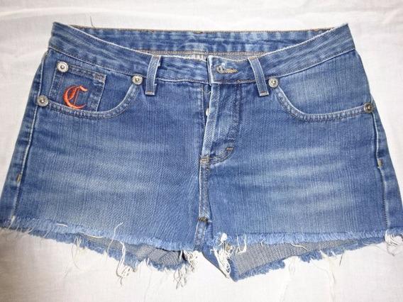 Lote 20 Shorts/shortinho Bermuda Jeans P/brechó P M E G