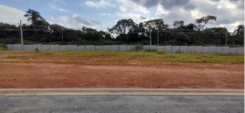 Terreno Plano À Venda, 150 M² Por R$ 122.860 - Centro - Cotia/sp - Te0296