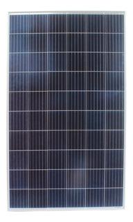 Panel Solar Policristalino 330w 24v Luxen Con Envio Gratis