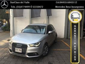 Audi A1 2012 3p 1.4t Union Square S Tronic