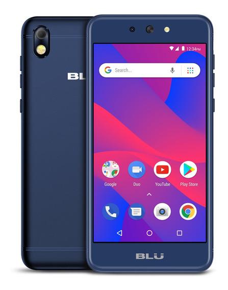 Blu Advance 5.2hd , Desbloqueado Con 16gb Memoria Interna