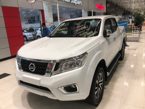 Nissan Frontier 2.3 Xe 4x4 Automatica 2019/2020