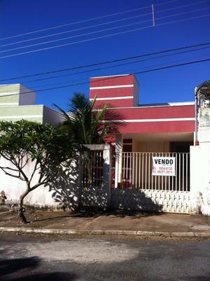 Baixei O Preço! Vendo Casa C.3/4 No Santa Cruz, Em Cuiabá/mt