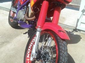 Honda Nx200