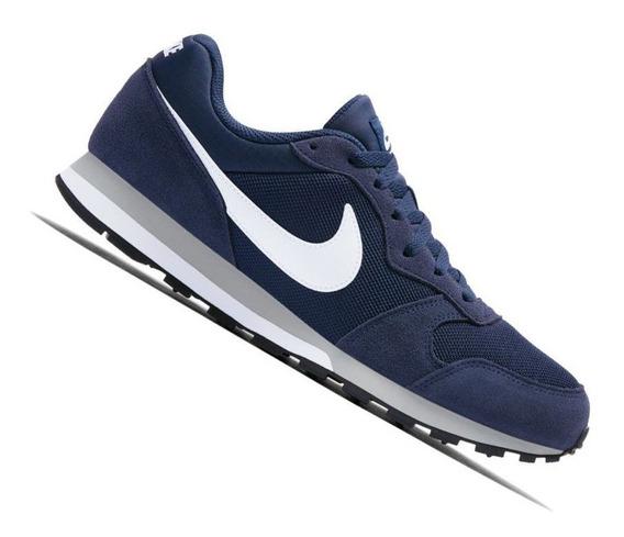 Nike Md Runner Original + Nota Fiscal