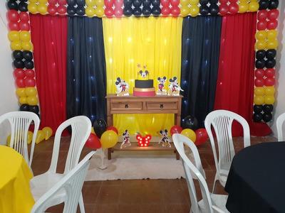 Aluguel De Salão De Festas
