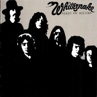 Ready An Willin - Whitesnake (cd)