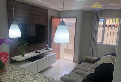 Sobrado Residencial Para Locação, Vila Mazzei, São Paulo. - So0147