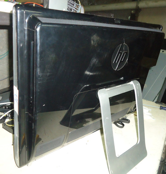 Hp Touchsmart 9100 Business Pc (sem Fonte)