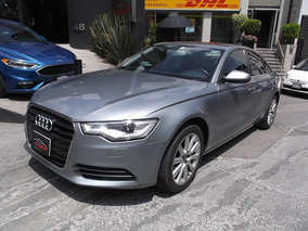 Audi A6 Luxury Quattro 3.0t Aut