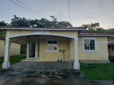 Alquilo Casa En Arraijan Cerca De La Autopista-cr