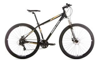 Bicicleta Ht90 Aro 29 Tm17 Preta Houston