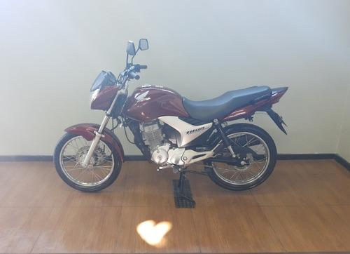Honda Titan Esd 2011