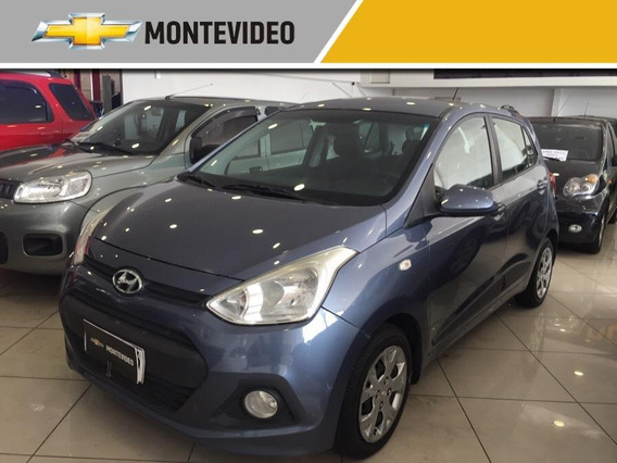 Hyundai Grand I10 1.2cc 2014