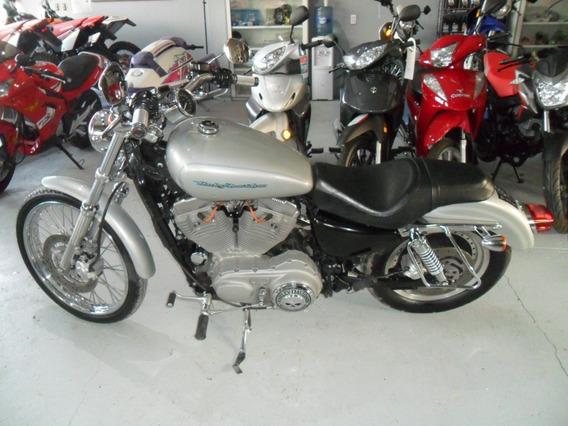 Harley Davidson Spotster 8