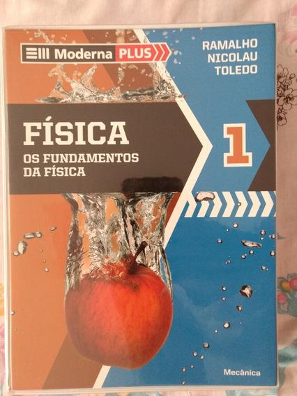 Box Física- Os Fundamentos Da Física- Volume 1