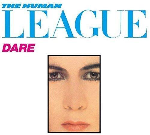 Cd : The Human League - Dare! (japanese Mini-lp Sleeve, ...