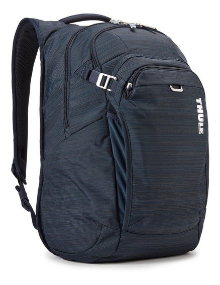 Mochila Construct Backpack 24l Carbon - Thule