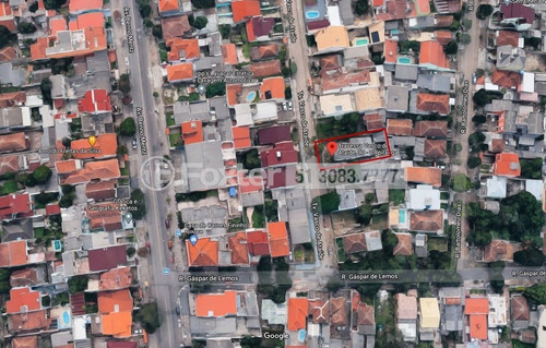 Imagem 1 de 2 de Terreno, 335.3 M², Vila Ipiranga - 201039